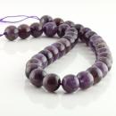 wholesale Crockery:Amethyst - balls - 12 mm