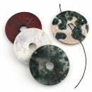 groothandel Sieraden & horloges:Donut gegraveerd cirkels