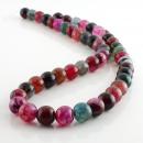 wholesale Houshold & Kitchen: Dragon Agate - colored balls - 8 mm