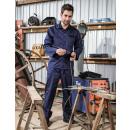 Großhandel Arbeitskleidung: ARBEITSHOSE BASIC BLAU GR.50