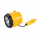 Autolampe mit Magnet 12 V, 10 W