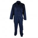 Großhandel Arbeitskleidung: Arbeitsoverall,  marineblau, Größe: XXL (132cm)