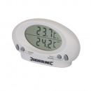 Großhandel Wetterstationen: Innen-  /Außenthermometer, - 50°C bis + 70°C