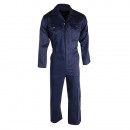 Großhandel Arbeitskleidung: Arbeitsoverall,  marineblau, Größe: L (112cm)