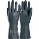 Großhandel Fashion & Accessoires: Handschuhe  Nitopren 717 Gr.10 L.310mm Nitril/Chlor