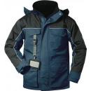 Großhandel Fashion & Accessoires: Parka Newcastel  Gr.XL  marine/schwarz ...