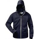Großhandel Fashion & Accessoires: Regenschutz-Jacke JOLLE Gr. L, marine
