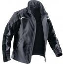Großhandel Fashion & Accessoires: Softshelljacke  Weather Dress Form 1241,Gr.XL, anth