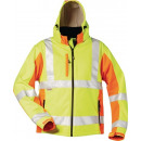 Großhandel Fashion & Accessoires:-Warnschutz  Softshelljacke  Adam Gr. L, ...