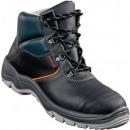 Großhandel Fashion & Accessoires: Sicherheitsstiefel  8330 Gr. 44 schwarz Leder S3 EN
