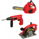 W & T Mini Werkzeuge sortiert, 1 Stück