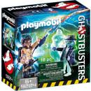 Playmobil Spengler und Geist, 1 Stück
