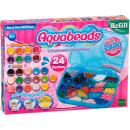 Großhandel Beads & Charms: Aquabeads Maxi  Nachfüllbox 2.400 Stück