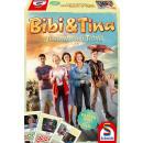 Bibi & Tina Tohuwabohu Total Das Spiel zum 4. Film