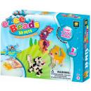 Großhandel Beads & Charms: Beluga 6241 eZee  Beads - 3D Tiere 1.200 Perlen