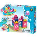 Großhandel Beads & Charms: Beluga 6240 eZee  Beads - 3D Schloss 1.200 Perlen