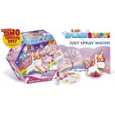 Großhandel Beads & Charms: CRAZE Splash  Beadys Unicorn Playset