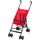 Safety 1st Peps Buggy Plain Red