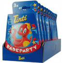 Tinti Badeparty 3er Pack, 1Set