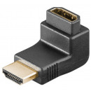 HDMI 90° Winkeladapter, Version A