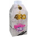 Großhandel Nahrungs- und Genussmittel: 4Bro Ice Tea Bubble Gum Eistee 500ml TetraPack
