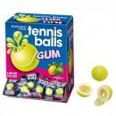 Großhandel Nahrungs- und Genussmittel: Fini TENNISBALL Bubble Gum/Kaugummi ...