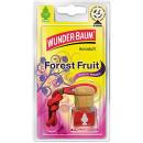 Großhandel KFZ-Zubehör: Wunder-Baum Duftflakons -Forest Fruit- ...