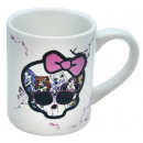 Monster High Keramikbecher 4-fach sort. 200ml in B