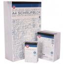 Großhandel Hefte & Blöcke:Schreibblock Liniert A6