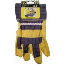 Großhandel Handschuhe: Arbeits handschuhe 1paar beschichtetes ...
