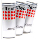 Effect Energy Drink 250ml Dose (DPG)Einwegpfand/Pf