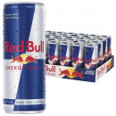 Red Bull Energy Drink 250ml mit Taurin belebt Geis