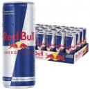 Großhandel Nahrungs- und Genussmittel: Red Bull Energy Drink 250ml mit Taurin belebt Geis