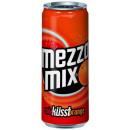 Großhandel Nahrungs- und Genussmittel: Mezzo Mix 330ml (DPG /Einwegpfand ...