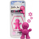 Großhandel Drogerie & Kosmetik: Little Joe Flower(Lila) Lufterfrischer 45 ...