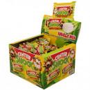 Großhandel Nahrungs- und Genussmittel: Center Shock Jungle Mix, Extra sauerer Kaugummi m