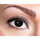 Großhandel Drogerie & Kosmetik: Kontaktlinsen Eyecatcher Black Witch Tone m01 3 Mo