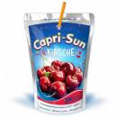 Großhandel Geschenkartikel & Papeterie: Capri Sun Kirsch Trinkpacks 200ml mit Kirschsaft-E
