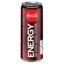 Coca Cola Energy Dose 250mlEin Coke-Geschmack mit