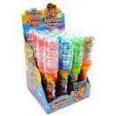 Großhandel Dessous & Unterwäsche: Fun-TasteX Spinner String Pop Lutscher Candy 23g i