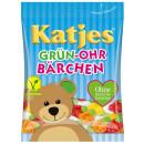 Großhandel Nahrungs- und Genussmittel: Katjes Grün-Ohr Bärchen Fruchtgummi 5/s ...