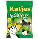Großhandel Nahrungs- und Genussmittel: Katjes Tappsy Schaumzucker mit Lakritz und Fruchtg