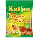 Großhandel Nahrungs- und Genussmittel: Katjes Tropen-Früchte -Fruchtgummi ...
