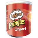 Großhandel Nahrungs- und Genussmittel: Pringles Original Stapelchips 40g
