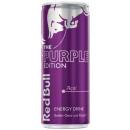 Red Bull The Purple Edition Açaí-Geschmack 250ml (