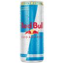Red Bull Sugarfree 250ml ZUCKERFREI(DPG Einwegpfan