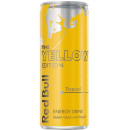 Red Bull The Yellow Edition Tropical 250ml (DPG Ei