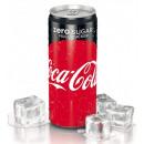 Coca Cola ZERO 330ml (DPG Einwegpfand/Pfanddose) i