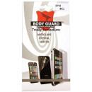 Schutzfolie -Body Guard- passend f iPhone 4G