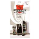 Schutzfolie -Body Guard- passend f. iPhone 5
